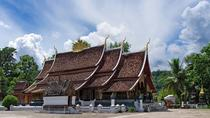 Half-Day Luang Prabang City Tour, Luang Prabang, Private Sightseeing Tours