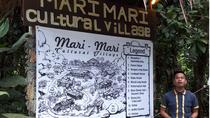 Half Day Mari-Mari Cultural Village Tour, Kota Kinabalu, Day Trips