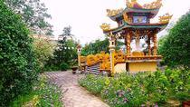 Half-Day Nha Trang City Tour Including National Oceanographic Museum of Vietnam, Nha Trang,...