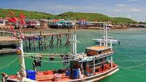 Half Day Pattaya Discovery Tour, Pattaya
