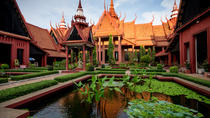 Half Day Phnom Penh Tour by Cyclo, Phnom Penh, Day Trips