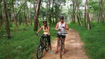 Half-Day Phuket Country Side Bike Tour, Phuket