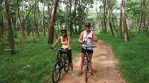 Half-Day Phuket Countryside Bike Tour, Phuket, Bike & Mountain Bike Tours