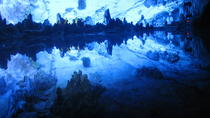 Half Day Reed Flute Cave And Elephant Trunk Hill, Guilin, Day Trips