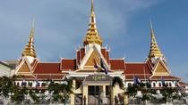 Half Day the Architecture of Phnom Penh by cyclo, Phnom Penh, Day Trips