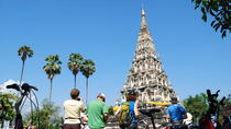 Half Day The Colors of Chiang Mai, Chiang Mai, Half-day Tours