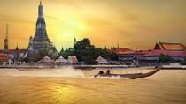 Half-Day Thonburi Canals Tour in Bangkok, Bangkok, null