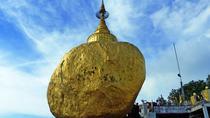 Half Day Trek to the Inle Golden Rock Pagoda, Yangon, Hiking & Camping