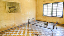 Half-Day Tuol Sleng Museum and Cheung Ek Killing Fields, Phnom Penh, Half-day Tours
