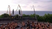 Half Day Uluwatu Sunset with Kecak Dance, Ubud, Day Trips