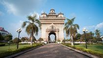 Half-Day Vientiane City Tour, Vientiane, Half-day Tours