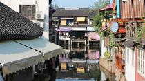 Half Day Zhujiajiao Water Village, Shanghai, Day Trips