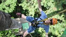 Half Day Zipline Adventure on Samui, Koh Samui, 4WD, ATV & Off-Road Tours