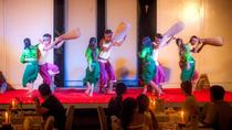 Khmer Dinner with Apsara Performance in Siem Reap, Siem Reap