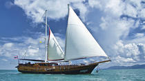 Koh Samui Small-Group Day Cruise with Snorkeling and Lunch, Koh Samui, Day Cruises