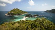 Koh Tao and Koh Nang Yuan Including Lunch from Koh Samui, Koh Samui, Day Trips