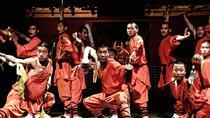Kung Fu Show in Beijing, Beijing, Theater, Shows & Musicals