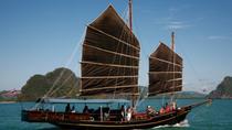 Magical Phang Nga Bay Cruise by Jun Bahtra, Phuket, Private Sightseeing Tours