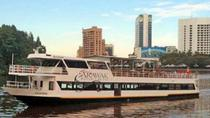 Morning Sarawak River Cruise from Kuching, Kuching, Bus & Minivan Tours