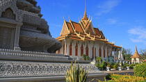 Phnom Penh Private Half-Day City Tour, Phnom Penh, Half-day Tours