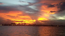 Phnom Penh Sunset Cruise, Phnom Penh, Sunset Cruises