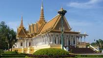 Private Full Day Phnom Penh City Tour, Phnom Penh, Private Sightseeing Tours