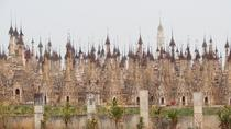 Private Full-Day Trip to Kakku from Inle, Inle Lake, Private Sightseeing Tours