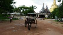 Private Full-Day Twante Tour from Yangon, Yangon, Private Day Trips