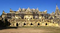 Private Half-Day Ava Tour from Mandalay, Mandalay, Private Sightseeing Tours