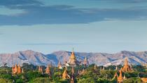 Private Half Day Bagan Temple Tour, Bagan
