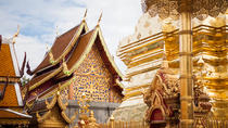 Private Half-Day Hmong Doi Pui Village and Doi Suthep from Chiang Mai, Chiang Mai, Half-day Tours