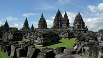 Private Half-Day Prambanan Tour by Bike, Yogyakarta, Bike & Mountain Bike Tours