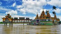 Private Half-Day Syriam Tour from Yangon, Rangoun