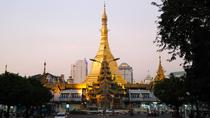 Private Half-Day Yangon Walking Tour, Yangon, Private Sightseeing Tours