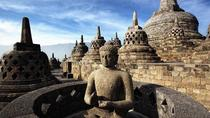Private Multi-Day Experience with Breakfast from Yogyakarta, Yogyakarta, Private Sightseeing Tours