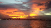 Private Phnom Penh Sunset Cruise, Phnom Penh, Day Trips