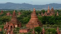 Private Tour: Bagan Temples with Lunch, Bagan, Private Sightseeing Tours