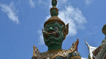 Private Tour: Bangkok including Wat Arun by Longtail Boat, Bangkok, Bike & Mountain Bike Tours