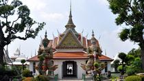 Private Tour: Bangkok including Wat Arun by Longtail Boat, Bangkok, Half-day Tours