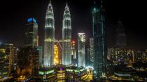 Private Tour: Cultural Night of Kuala Lumpur with Dinner and Show, Kuala Lumpur, Night Tours