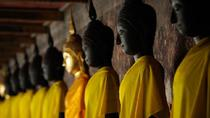 Private Tour: Explore Old Siam in Bangkok, Bangkok, Walking Tours