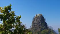 Private Tour: Full Day Mount Popa and Villages from Old Bagan, Bagan, Private Sightseeing Tours