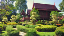 Private Tour: Full-Day Suphanburi Tour from Bangkok, Bangkok, Private Day Trips