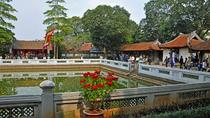 Private Tour: Half Day Hanoi City Tour, Hanoi, Private Sightseeing Tours