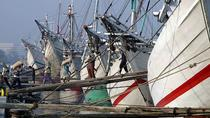 Private Tour: Half-Day National Museum and Old Harbour Tour from Jakarta, Jacarta