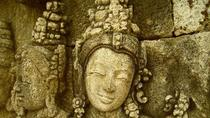 Private Tour of Borobudur, Pawon and Mendut Temple, Yogyakarta, Half-day Tours