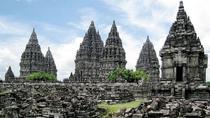 Private Tour of Prambanan Temple from Yogyakarta, Yogyakarta, 4WD, ATV & Off-Road Tours