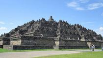 Private Tour of Progo River Rafting and Borobudur Temple Complex