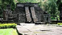 Private Tour of Solo City and Candi Sukuh from Yogyakarta, ジョグジャカルタ