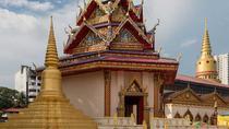 Private Tour: Penang City Explorer Tour, Penang, Airport Lounges